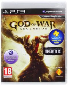 40 Best Selling Sony Playstation 3 PS3 Games for July 2013  |  God of War Ascension  |  From only £14.75