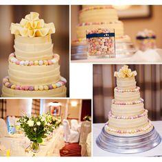 Real Wedding wednesday- Huntingdon Marriott � Easter Extravanganza