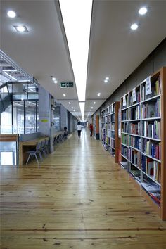 Biblioteca e Instituto de Bellas Artes de Sichuan,© Fuxing Studio