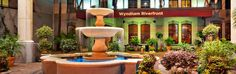 Wyndham Riverfront New Orleans Hotel • New Orleans, LA