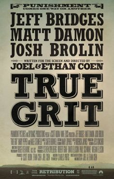 True Grit (2010) - Pictures, Photos & Images - IMDb