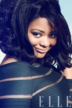 """""""I told him right there in front of a hundred people, 'You don't know me well enough to use that tone'"""" - Octavia Spencer on standing up for herself"""