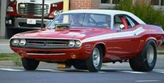Dodge Muscle Cars, Super Sport Cars, Drag Cars, American Muscle Cars, Dodge Challenger, Drag Racing, Hot Cars, Mopar, Concept Cars