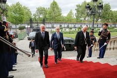 El Confidencial Saharaui |: Reunión de altos cargos del gobierno de Rabat con ...