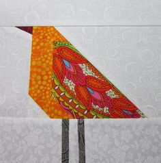 For The Birds - The Patchery Menagerie