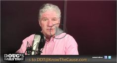 Dougs Daily Take. Can Doug recommend a doctor in your town?