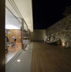 Galeria de Casa Lee / Studio MK27 - Marcio Kogan + Eduardo Glycerio - 6