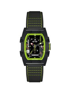 Ene Watch Model 113 Monster Schwarz Referenz 11600 #enewatch #watch #menswatch