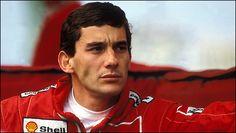 Penske engineer recalls the day Ayrton Senna drove an Indy Car   Auto123.com