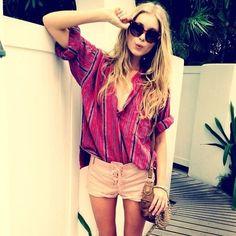 7 truques para deixar sua blusa mais fashion! - Moda it