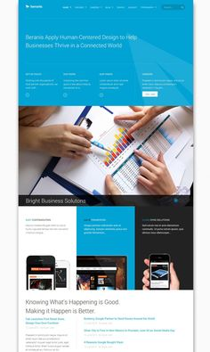 Corpvision responsive corporate business joomla template beranis responsive joomla business template wajeb Images