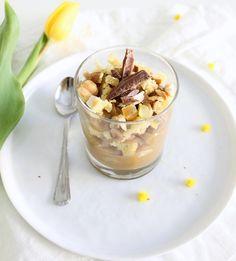 Torta Mimosa a modo mio #tortamimosa #dessert #rivisitazioni #lericettedivillacatervo #8marzo #festadelladonna