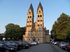 Basilika St. Kastor in Koblenz