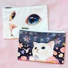 Jetoy was founded in Korea by artist Se-ah Kim in 2000. Although we have been available in Asia for several years, we are new to the U.S. Our brand features dreamy-eyed cats called the Choo Choo Cats, named after our founder's Turkish Angora cat, Choo Choo. All of our products are made from premium materials and come in packages that are perfect for gift giving.