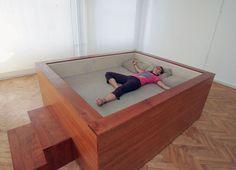 18 sonderbaere Betten | sonderbaer