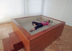 26 Cool And Unusual Bed Designs | Bored Panda