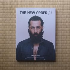 THE NEW ORDER VOL. 15 featuring UMIT BENAN will be available from @colette on June 24 #thenewordermagazine #theneworder @umitbenan_himself @umitbenan #umitbenan via @thenewordermagazine Instagram
