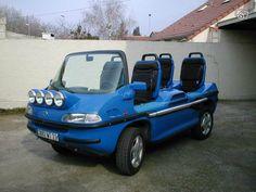 HOBBYCAR B612 A / 1993-1996