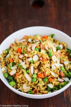 Get food network kitchens curry fried rice recipe from food network chicken curry fried rice forumfinder Images