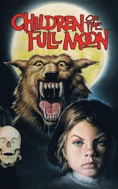 childre of the full moon poster