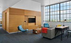 21c Oklahoma City - Boutique Art Hotel - Guest Rooms + Suites