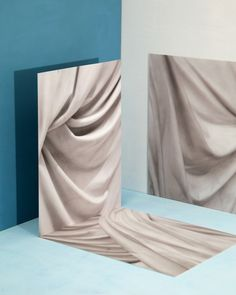 The Flatness series by Erin O'keefe