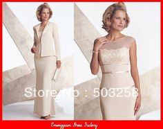 Cheap dresses pregnant, Buy Quality dress sleepwear directly from China dress braces Suppliers: MD14 satin mother of bride dress with long sleeve jacketSizechart&