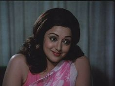Hema Malini: Dream Girl to Dream Aunty - Page 308 Old Film Stars, Vintage Vignettes, Hema Malini, Kali Goddess, She Movie, Most Beautiful Indian Actress, Call Her, Indian Actresses, Bollywood