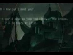 Apoptygma Berzerk - Kathy's Song (VNV Nation Remix).  One of my favorites