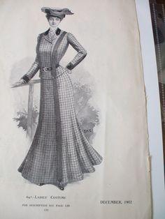 1902 The Designer magazine