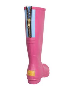 I already have a pair of joules rainboots I got in Scotland, but these are adorable!