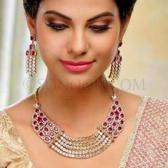 Luna amor luna amor alexya pinterest curves and queens for Indian jewelry queens ny