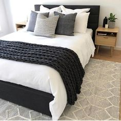 42 Gorgeous Bedroom Makeover Ideas To Try - Your home should be the one place where you feel peaceful, safe, and secure. It should also be where you can express yourself in a way that makes you ...