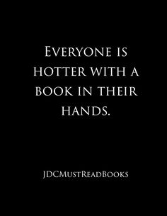 Books are the essential accessory. More attractive than make-up, conversation starters and fun to read too.
