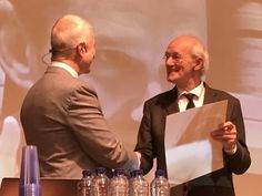 2020 Jan Awarded the first Academic Honoris Causa in Belgium (accepted by John Shipton on his behalf) at the Palais des Académies in Brussels Brussels, Belgium, Awards, Fictional Characters, Beginning Sounds, Fantasy Characters