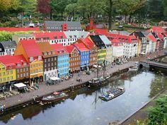 Bergen - Noruega | As 10 Cidades Mais Coloridas do Mundo | http://www.bimbon.com.br/projeto/as_10_cidades_mais_coloridas_do_mundo