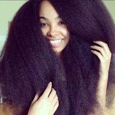 Accélérez la pousse de vos cheveux naturellement avec ces 8 astuces | Nana'Secret Box