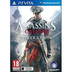 Assassin's Creed Iii - Liberation