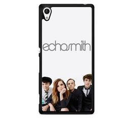 Echosmith Band TATUM-3792 Sony Phonecase Cover For Xperia Z1, Xperia Z2, Xperia Z3, Xperia Z4, Xperia Z5