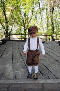 Toddler Wedding Outfit Boy, Toddler Christmas Outfit, Toddler Outfits, Boy Outfits, First Birthday Outfits, Boy First Birthday, Baby Shower Gifts For Boys, Baby Boy Shower, Suspenders For Kids