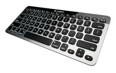 Review: Logitech K811 Bluetooth Easy Switch Keyboard - a month later it replaces three Apple keyboards