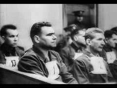 The first Bergen Belsen Trial of Nazi War Crimminals