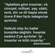 Einstein sizce haklı mı?