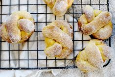 Lammegryte Doughnut, Good Food, Healthy Recipes, Sweet, Desserts, Christmas, Candy, Tailgate Desserts, Xmas