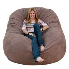 688a2deb3ef7 Bean Bag Chairs - Bing images Large Floor Pillows
