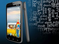 NaveenGFX.com: Micromax Bolt A82 With Support for 20 Indian Langu...