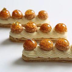 ok my cake by Manuel Bouillet