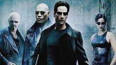 The Matrix 1 (1999) เพาะพันธุ์มนุษย์เหนือโลก ภาค 1   ภาพยนตร์แอ๊กชั่นไซไฟเจ้าของ 4 รางวัลออสการ์ปี 2000 เรื่องราวชายหนุ่มธรรมดาที่ใช้ชีวิตง่ายๆ สบายๆ ไปวันๆ จนกระทั่งเขาได้พบบุรุษลึกลับที่บอกว่า เขาคือคนเดียวที่จะปกป้องโลกจากสงครามจักรกล ผลผลิตจาก มันสมองมนุษย์ที่ย้อนกลับมาทำลายผู้เป็นนาย ชายลึกลับฝึกให้นีโอเป็นนักรบไซเบอร์ ป้อนข้อมูลเข้าสู่สมองให้เขา ทั้งความรู้วิทยาการและศิลปะการต่อสู้ เพื่อจะได้ต่อกรกับ The Matrix ศูนย์รวมพลังงานแห่งโลกใหม่ โลกทั้งโลกจึงฝากไว้กับนีโอแต่เพียงผู้เดียว
