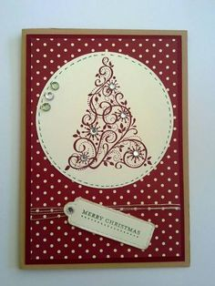 ccc12 - April Tree 1 by beetle76 - Cards and Paper Crafts at Splitcoaststampers