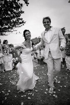 { casamento } Giu & Chris  by Madalena Leles via marionstclaire.com